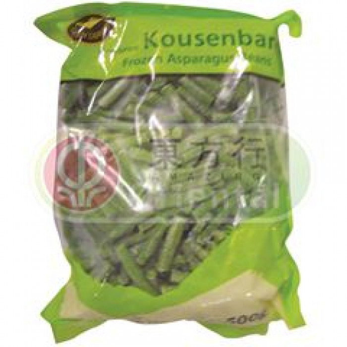 Golden Diamond Frozen Kousenband (3/5cm) 500g 急冻豆角