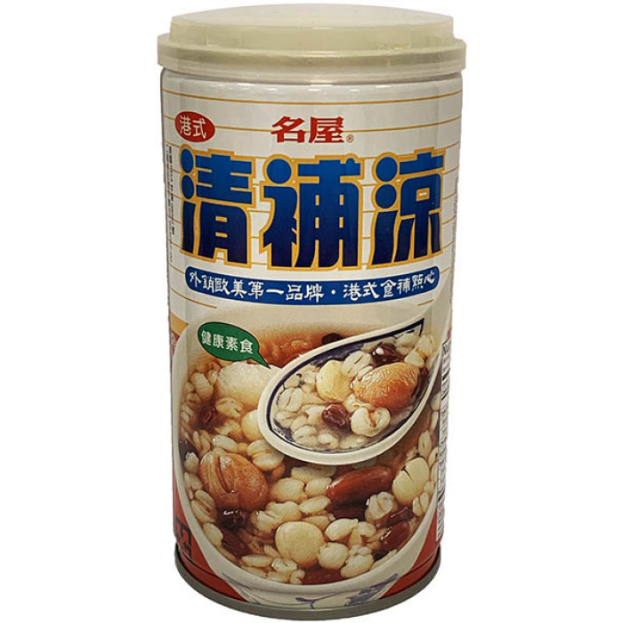 Famous House Instant Ching Poo Leung 370g 名屋清補涼甜粥