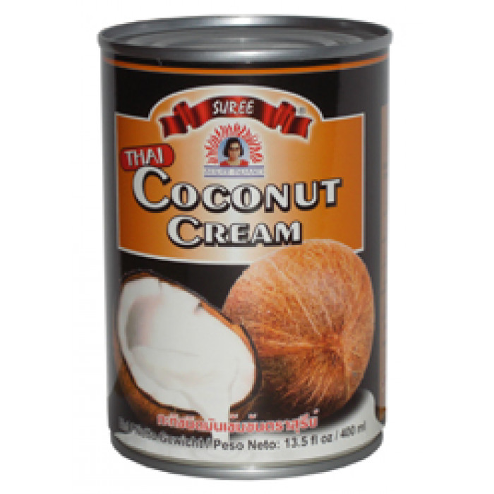 Suree Coconut Cream 400ml 椰浆