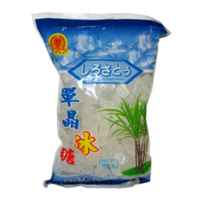 Fung Shing Thai Crystal Rock Sugar (Zak) 400g / 单晶糖 400克