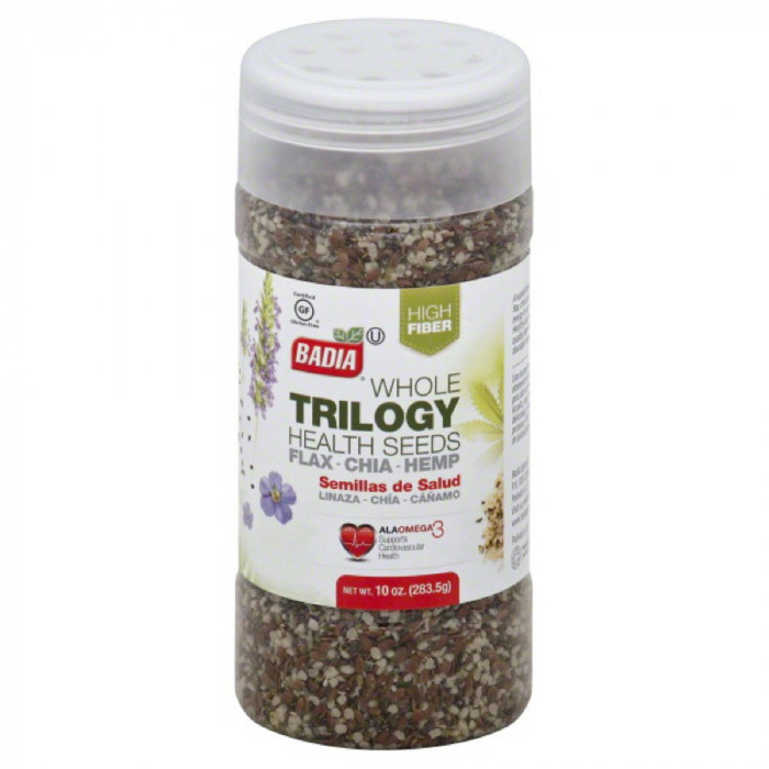 Badia Whole Trilogy Health Seed 283.5g