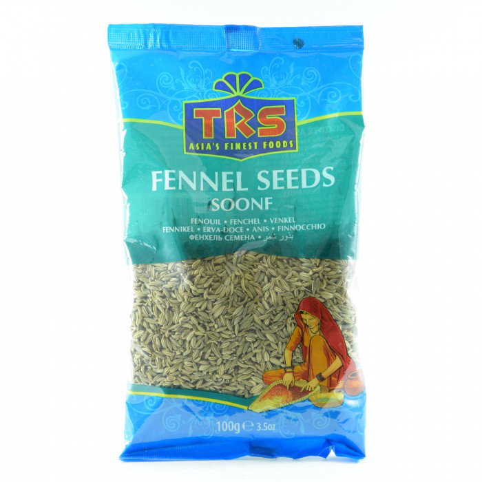 TRS Fennel 100g