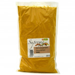 Supreme Kurkuma / Turmeric / Koenjit Gemalen 1kg 黃薑粉