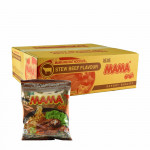 Mama Noodle Stew Beef 30x60g