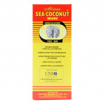 African Sea Coconut Kruidensiroop 160ml 非洲海底椰止咳水
