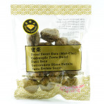 Golden Diamond Dried Sweet date (Mut-Cho) 200 g 金纘石蜜棗