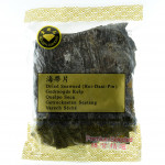 Golden Diamond Dried Seaweed (Hoi Tai Pin) 113 g / 金钻石牌海带片 113g