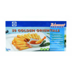 Fisherman Golden Oriental Shrimps 500g
