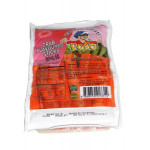 Do Do Crab Flavoured Sticks 250g 多多人做蟹肉棒