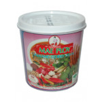 Mae Ploy Panang Curry Paste 400g / 泰式帕能咖喱酱 400克