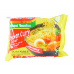 Indomie Instant Noodles Chicken Curry 80g / 营多咖喱鸡肉面 80克