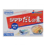 Shimaya Dashi no Moto Bonito Flav. Seasoning 50g 日本魚粉