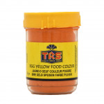 TRS Egg Yellow Food Colour 25g / 食用黄色素 25克