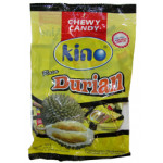 Kino Chewy Candy Durian 125g