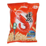 Calbee Prawn Crackers 105g 卡乐B虾条