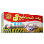 Mount Elephant Soy Bean Drink 220g即溶豆浆晶