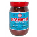 Har Har Hot Bean Sauce 450g哈哈辣豆瓣酱