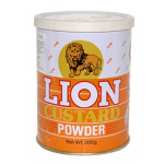 Lion Custard Powder 300g
