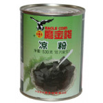Eagle Coin Grass Jelly 530g 鷹金錢涼粉