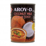 Aroy-D Coconut Milk (Cooking) 400ml 椰奶(煮食用)