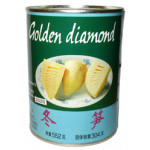 Golden Diamond Winter Bamboo Shoots 552g / 金钻牌 冬笋 552克