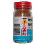 Mee Chun 5 Spice Powder 50g (Pot) 美珍五香粉