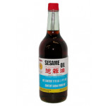 Mee Chun Sesame Oil 500ml美珍芝麻油