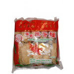 Lion Waystart Chinese Egg Noodle Thin 454g新顺福幼蛋面
