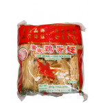 Lion Waystart Chinese Egg Noodle Thick 454g新顺福粗蛋面