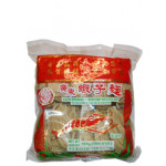 Lion Waystart Chinese Shrimp Noodle Thick 454g新顺福虾子粗面