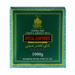 Camel Special Gunpowder Green Tea 1kg