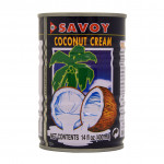Savoy Coconut Cream 400ml泰国椰浆