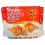 Happy Boy Wan Tan (Pangsit) Vellen 250g 福仔炸云吞皮