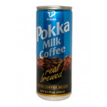 Pokka Milk Coffee Drink 240ml 牛奶咖啡
