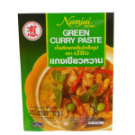 Namjai Curry Paste Green 50g 泰国绿咖喱酱