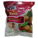 Do Do Prawn Flavoured Ball 200g 多多虾丸