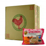 Long Life Saimin Intstant Noodle Chicken 85gx30