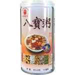 MLS Mixed Congee Porridge 350gr(萬里香甜八寶)
