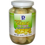 Penta Pickled Garlic 454g / 腌大蒜 454克