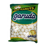 Garuda Coated Peanuts Garlic 200g