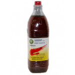 X.O. Shrimp Brand Vissaus 680ml