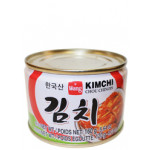 Wang/Hosan Canned Kimchee (Sliced) 160g 韩国即食泡菜