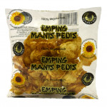 Udang Mas Emping Manis Pedis 70g