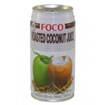 Foco Roasted Coconut Juice 330ml