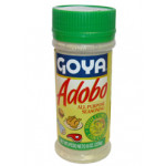 Goya Adobo Seasoning with Cumin Green 226g