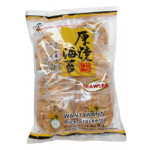 Want Want Seaweed Rice Cracker 160g 旺旺厚烧海苔