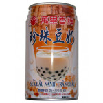Mong Lee Shang Pearl Soy Bean Drink 320g / 万里香 珍珠豆奶 320克