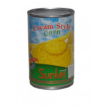 Sunlee Cream Style  Corn 410ml