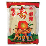 MLS Taiwan Noodles (Somen) 600g万里香长寿面缐