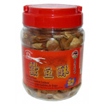 Mong Lee Shang Roasted Broad Bean (Hot) 280g 万里香蠶豆香片辣味